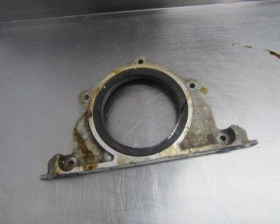 1m110 2006 Dodge Ram 1500 5.7 Rear Oil Seal Housing