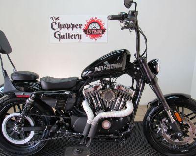 2016 Harley-Davidson Roadster Cruiser Temecula, CA