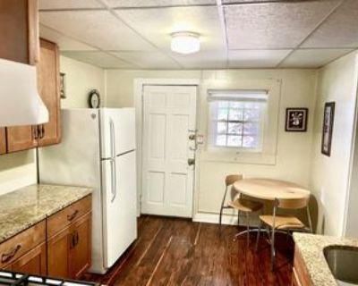 1601 Kenilworth Ave #B, Charlotte, NC 28203 1 Bedroom Apartment