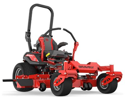 2021 Gravely USA Pro-Turn Z 60 in. Gravely 26.5 hp Commercial Zero Turns Lafayette, IN
