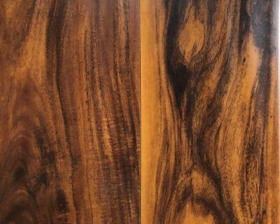 Premium Laminate Wood Flooring