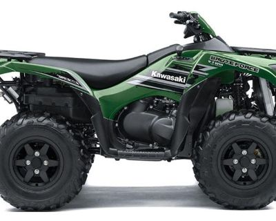2018 Kawasaki Brute Force 750 4x4i ATV Sport Utility Norfolk, VA