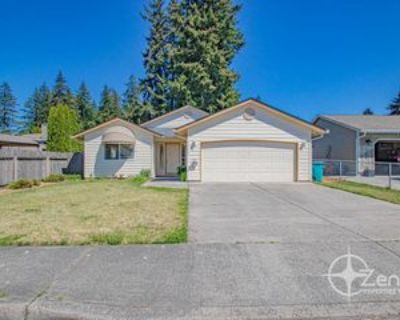 4603 Ne 132nd Pl, Vancouver, WA 98682 3 Bedroom Apartment