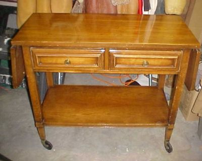 entry table / sofa table