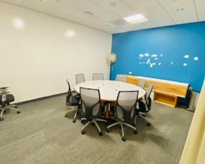 Private Office for 12 at Regus