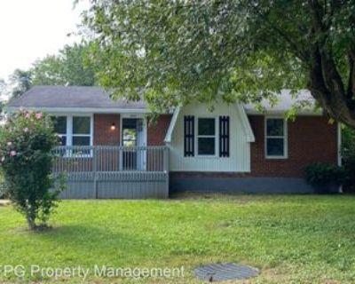 4910 De Priest Ct, Louisville, KY 40218 3 Bedroom House