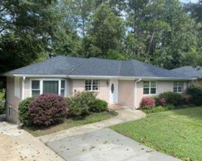 1402 Christmas Ln Ne, Atlanta, GA 30329 4 Bedroom Apartment