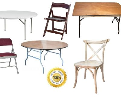 The Best Quality Folding Chairs and Tables by www.folding-chairs-folding-tables.com