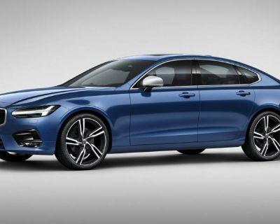 2020 Volvo S90 R-Design
