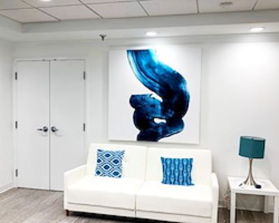 Private Office for 3 at Oasis Office Fairfax