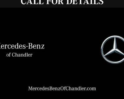 2018 Mercedes-Benz G-Class G 550