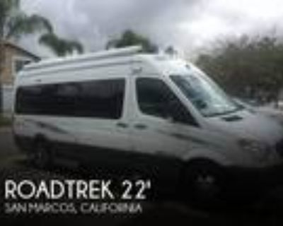 2013 Roadtrek Roadtrek 19 RS Adventurous