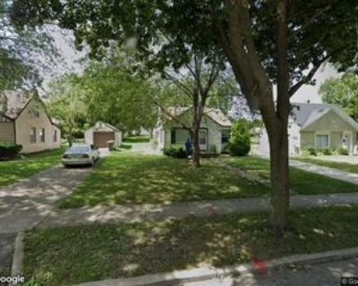 4945 N 74th St, Milwaukee, WI 53218 2 Bedroom House
