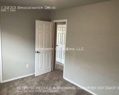Single-family home Rental - 13233 Bridgewater Drive