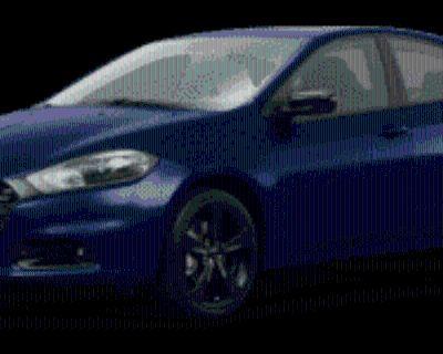 2016 Dodge Dart Turbo