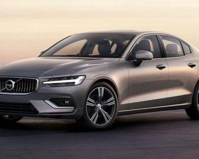 2020 Volvo S60 Momentum