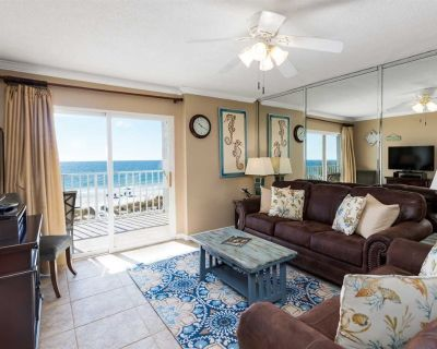 Ocean House II 2303 by Meyer Vacation Rentals - Gulf Shores