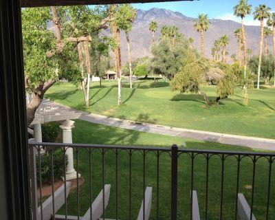 Beautiful 2 bdrm Mesquite condo (2700 E. Mesquite Ave) - Palm Springs