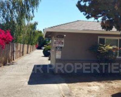 460 S Buena Vista Ave #4, San Jose, CA 95126 1 Bedroom Condo