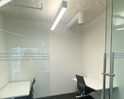 Private Office for 2 at Launchpad K Street