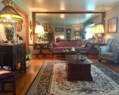 Estate Sales By Olga is in Monroe/Jamesburg - Full Contents Must Be Liquidated