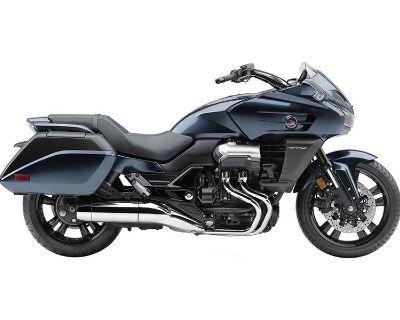 2014 Honda CTX 1300 Deluxe Touring Plano, TX