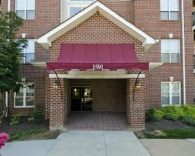 1591 Spring Gate Dr, Tysons Corner, VA 22102 2 Bedroom Condo