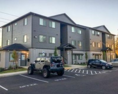 4225 Hawthorne Ave Ne Apt 316 #213, Salem, OR 97301 1 Bedroom Apartment