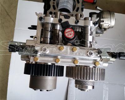 SupraSport 2JZ-GTE Dual VVTL-I VTEC Billet Head