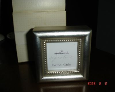 Small block picture Frame