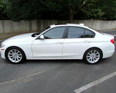 Used 2014 BMW 3-Series 328i Sedan