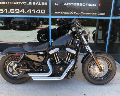 2011 Harley-Davidson Sportster Forty-Eight Sport Temecula, CA