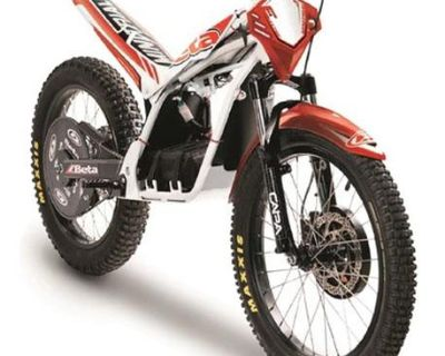 2020 Beta Minitrial Electric 20 in. Motorcycle Off Road Escanaba, MI