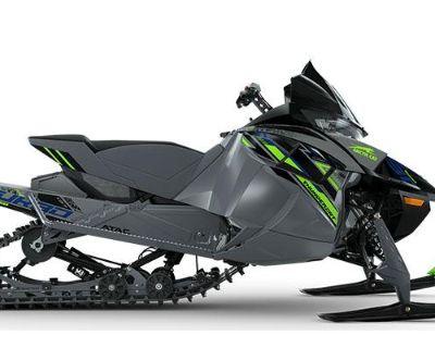 2022 Arctic Cat ZR 9000 Thundercat ATAC ES Snowmobile -Trail Kaukauna, WI