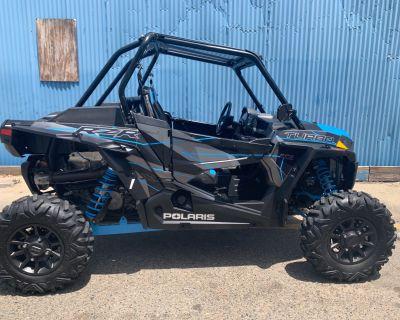 2019 Polaris RZR XP 4 Turbo Utility Sport Sacramento, CA