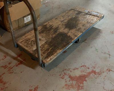 FS Industrial cart