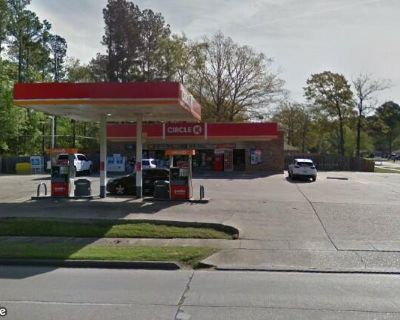 Former C-Store in SW Shreveport - 8975 Walker Road