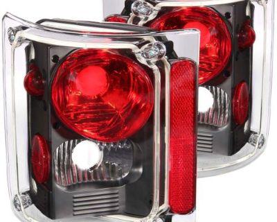 Anzo Usa 211016 Tail Light Assembly
