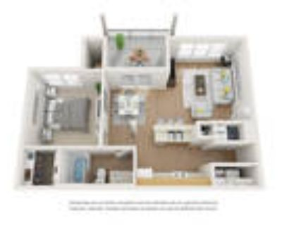 Maple Knoll Apartments - The Boxelder