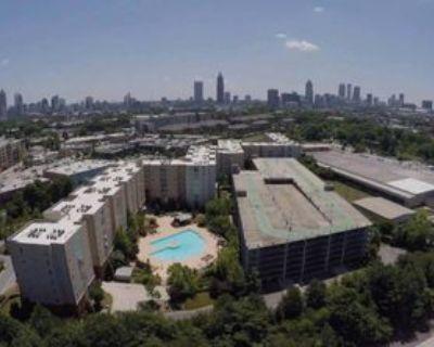800 West Marietta Street Northwest #S068A, Atlanta, GA 30318 1 Bedroom Apartment