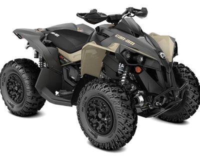 2021 Can-Am Renegade X XC 1000R ATV Sport Norfolk, VA