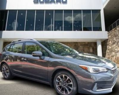 2020 Subaru Impreza 2.0i Limited