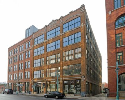 Timberworks Building