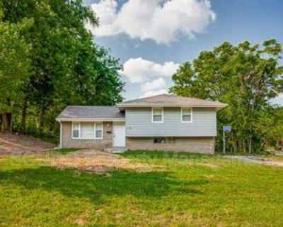 1228 E T C Lea Rd, Independence, MO 64050 3 Bedroom House