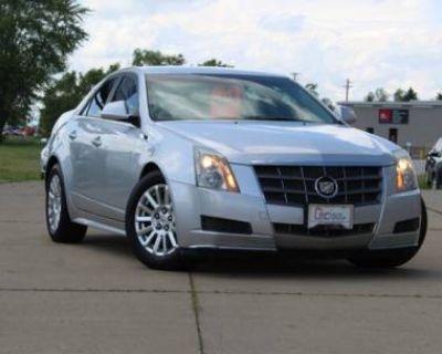 2011 Cadillac CTS Standard