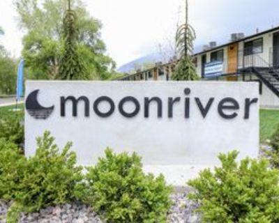 1552 Moon River Drive - 1 #1, Provo, UT 84604 2 Bedroom Apartment