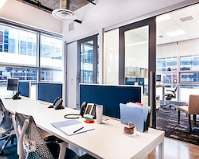 Team Office for 10 at Serendipity Labs Los Angeles - Downtown