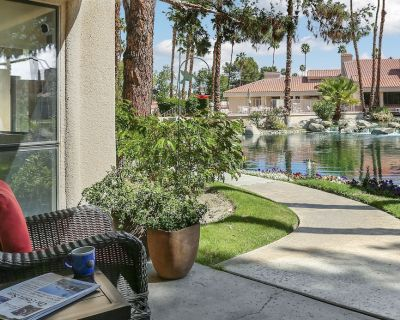 A Wooded Glen in Palm Springs with 5 TENNIS COURTS and 5 POOLS - Cathedral City