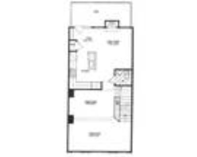 Woodward Crossing Townhomes - (End) The Bennet