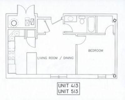 12 Florence Street - 413 #413, Malden, MA 02148 1 Bedroom Apartment